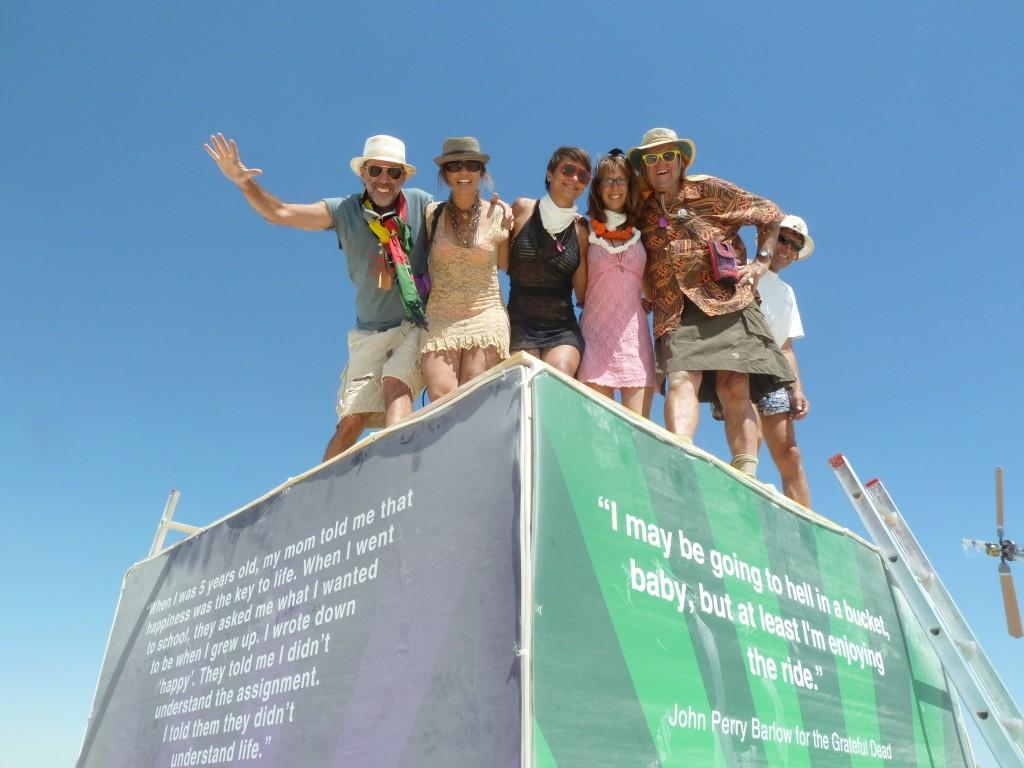 Burning Man 2011 - 119