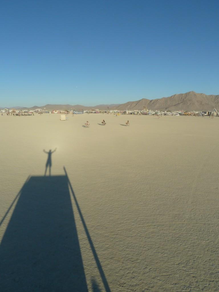 Burning Man 2011 - 323