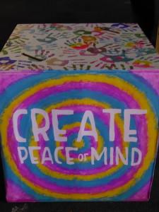 Sat Cube Peace of Mind